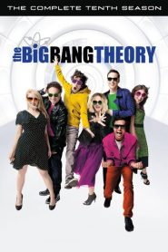 The Big Bang Theory: Season 10