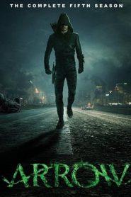 Arrow: Season 5