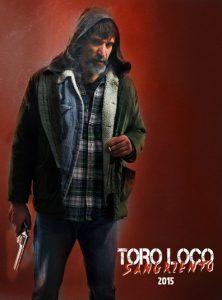 Toto Loco: Bloodthirsty