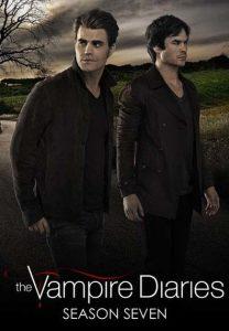 The Vampire Diaries: Season 7