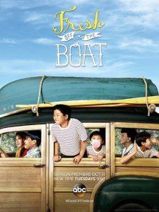 Fresh Off the Boat: Season 3