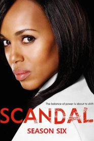 Scandal: Season 6
