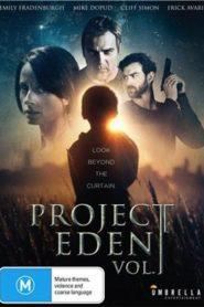 Project Eden: Vol. 1