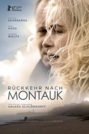 Return to Montauk