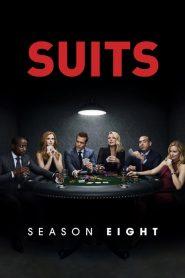 Suits: Season 8
