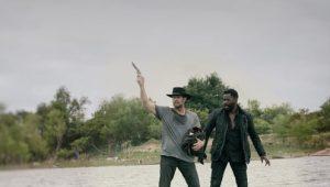 Fear the Walking Dead: 4×14