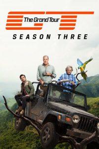The Grand Tour: Season 3