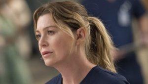 Grey's Anatomy: 15×13