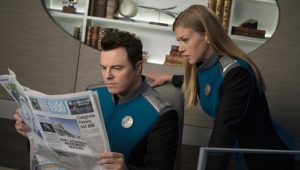 The Orville: 2×11