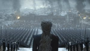 Game of Thrones: 8×6