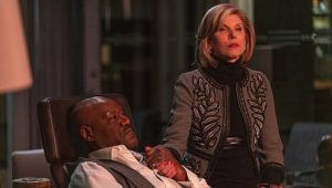 The Good Fight: 3×10