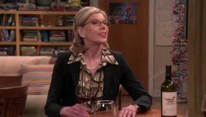 The Big Bang Theory: 12×23
