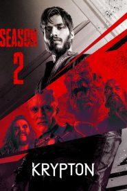 Krypton: Season 2