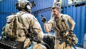 SEAL Team: 3×6