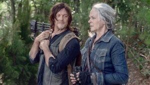 The Walking Dead: 10×6