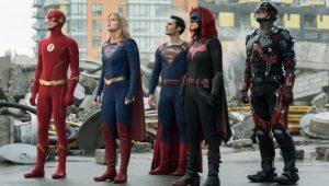 Supergirl: 5×9