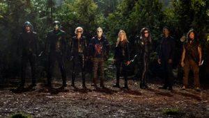 Arrow: 8×7