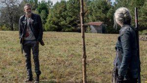The Walking Dead: 10×14